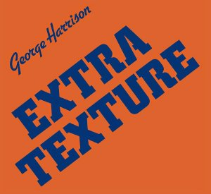 George Harrison also set for SHM-CDs