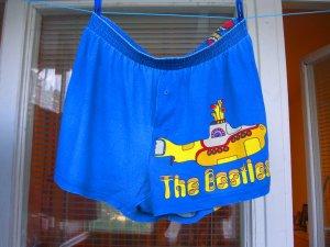 Картинки Yellow Submarine.