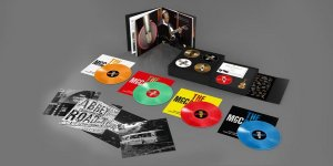 Deluxe edition of The Art of Paul McCartney