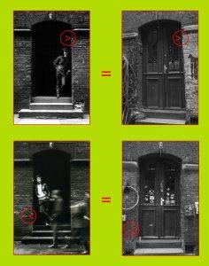 Сравнительный  экспресс-анализ фотографий Юргена и Астрид