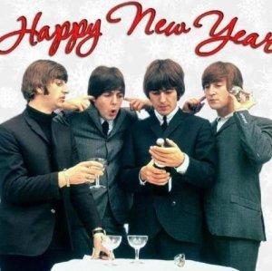 Очень надеюсь, что 2015-й будет лучше 2014-го! Да поможет нам Beatles !!!