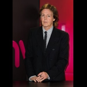 Paul McCartney facing tough competition for bid of Beatles' songs