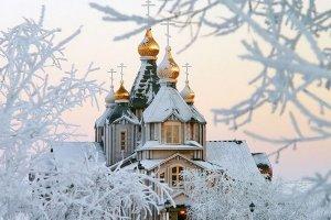 Всех, со Светлым Праздником Рождества Христова!