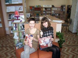 Фото с сайта библиотеки.