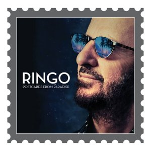 Ringo Starr Postcards From Paradise - март 2015