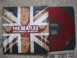 front one LP