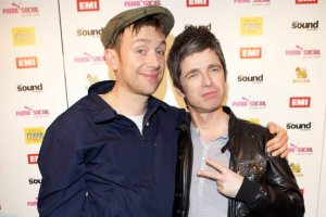 'More chance of me making double album with Damon Albarn than writing for Liam'