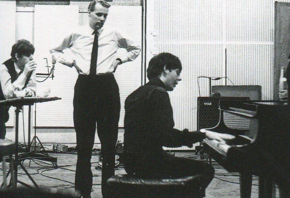 「1964beatles emi studio」の画像検索結果