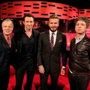 Noel Gallagher пригласил знаменитого футболиста Дэвида Бекхэма сняться в своем новом видеоклипе.