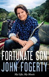 6 октября выходит автобиография Фогерти Fortunate Son: My Life, My Music