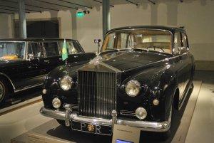 2. Rolls Royce Phantom V, 1939 г.