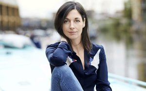 Mary McCartney: My recipe book has been torture