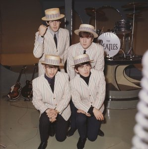 2 декабря 1963, Borehamwood.