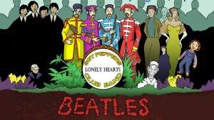 В воскресенье, 7 июня, в 19:00 радио «Рок-Арсенал» приглашает всех любителей рок-музыки на выездное заседание программы «Час Винила», чтобы послушать лучший альбом, который полностью изменил само представление о рок-музыке, — Sgt. Pepper's Lonely Hearts Club Band.