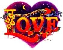 Урррряяяя! (и в воздух чепчики бросали)  Love is all u need