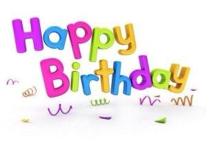 Поздравляю с днём рождения,Сан Саныч! Счастья,здоровья и удачи! Всего тебе самого доброго!