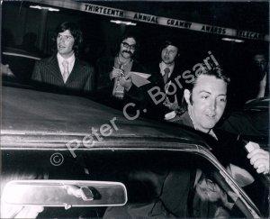 16 марта 1971, Лос-Анджелес.