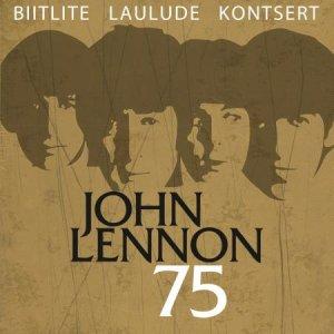 John Lennon 75: