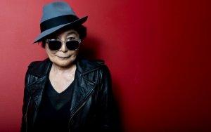 Yoko Ono: I Still Fear John's Killer
