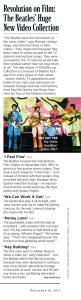 Rolling Stone 19 November 2015.