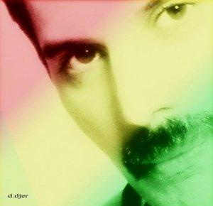 Freddie Mercury (Фредди Меркьюри)