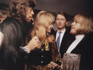 1968, Kings Road