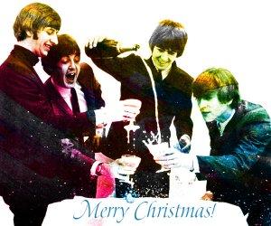 27 декабря — Рождество с Уральским Битлз-клубом