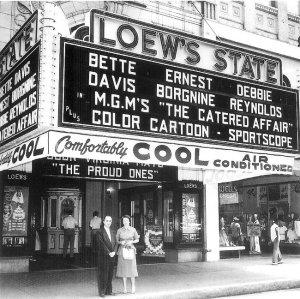 Loew's State Movie Theater