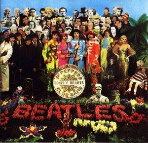 Итак, объявляем последний оставшийся альбом, который будет исполнен на XI фестивале музыки The Beatles 2 апреля (суббота) в московском клубе Театръ.