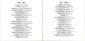 Ringo Starr Anthology... So Far (2001)