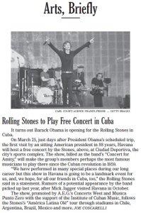 Да, The New York Times тоже пишет об этом.
