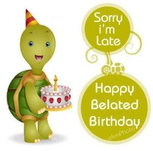 Серёжа, с Днем рождения! Будь здоров, весел, счастлив и удачлив! :)
