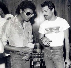 Freddie & Jackson
