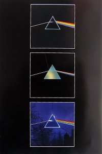 Pink Floyd The Dark Side Of The Moon (1973)