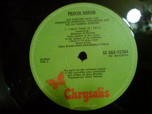 Супер диск!!!!!Всегда его очень ЛЮБИЛ!!!!!Одно из чудес 20-го века!!!!