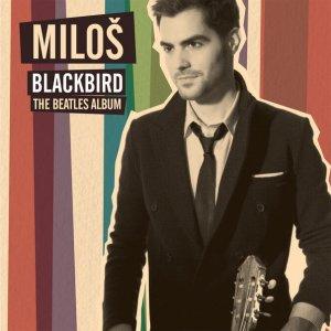 Milos Karadaglic - Blackbird - The Beatles Album (2015) - новый альбом классического гитариста из Черногории Милоша Карадаглича (род. 23 апреля 1983 г.), получившего образование в лондонской Королевской академии музыки, номинанта Classical BRIT Award в номинации «Альбом года». Альбом участвует в хит-парадах Австрии, Франции, Бельгии и Италии в феврале 2016 года.