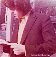 * Пол Маккартни - фото (Февраль-март 1969 года) *