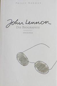 О Джоне того же автора, на англ. называется Life. Очень хорошая.