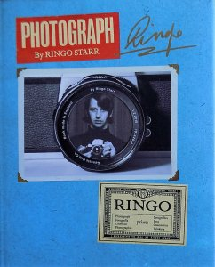 Ринго-фотограф.