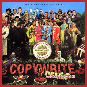 Обложка Sgt.Pepper's и ее разнообразные повторы
