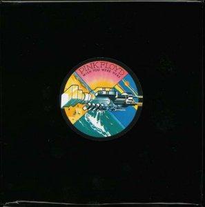 Доп :   PINK FLOYD Wish You Were Here,1975 (TOCP-65549)