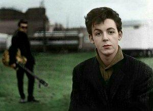 С Днём рождения,дорогой Пол!!! Здоровья,долгих лет,всего всего всего самого самого самого!!!
