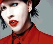 Marilyn Manson Plays Jesus On Greatest Hits Album