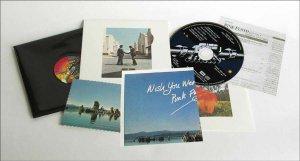 MINI-LP CD :