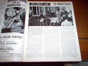 Beat Instrumental сентябрь 1965