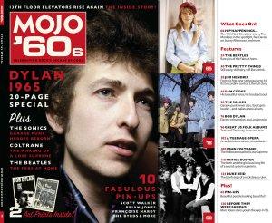 MOJO'60s #3 2016.