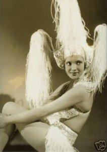 Nina Mae McKinney 16