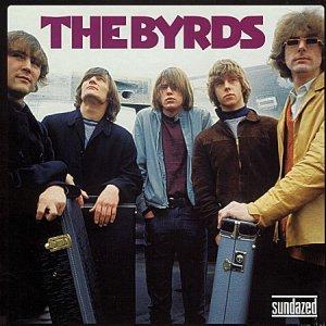 David Crosby & The Byrds