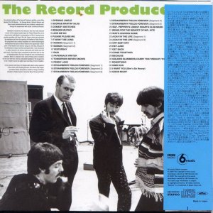 2Stewart Wire:  BEATLES - The Record Producers - Extended Cut