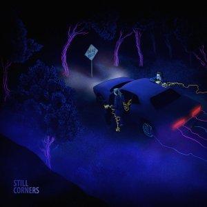 У британского дуэта Still Corners 16 сентября выходит третий полнометражный альбом под названием Dead Blue.